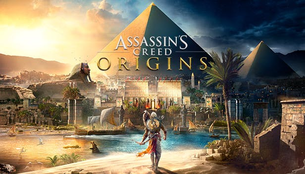 Buy Assassin S Creed Origins From The Humble Store