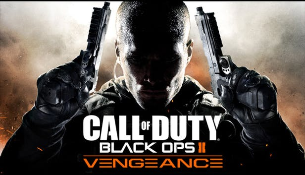 Buy Call of Duty®: Black Ops II - Vengeance from the Humble Store Call Of Duty Black Ops Zombie Map Buried on