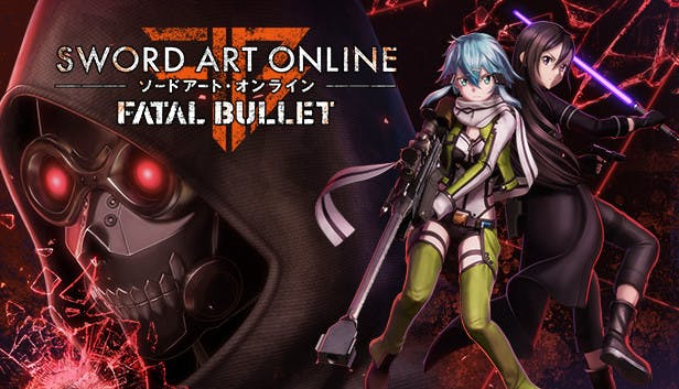 Buy SWORD ART ONLINE: Fatal Bullet from the Humble Store