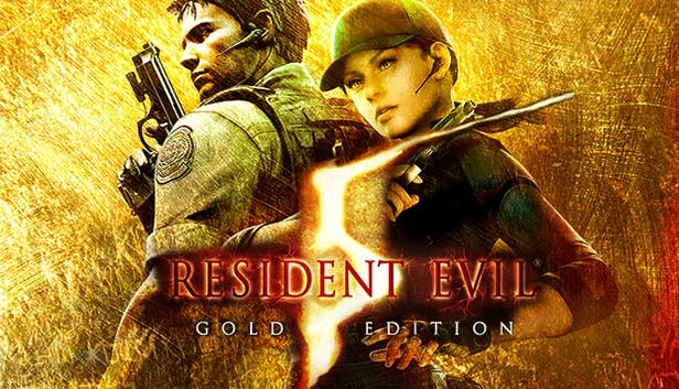 Buy Resident Evil 5 Gold Edition from the Humble Store