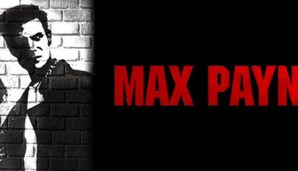 Buy Max Payne From The Humble Store